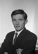 22/12/1965<br /> 12/22/1965<br /> 22 December 1965<br /> <br /> Photo of Mr. Cullen