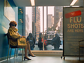 NYC Street Photography (Color)