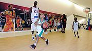 DESCRIZIONE : Championnat de France Media Day Palais des congres Ligue Nationale de Basket <br /> GIOCATORE :Alexis AJINCA (Strasbourg IG)<br /> SQUADRA : STB Le Havre<br /> EVENTO : Pro A <br /> GARA : <br /> DATA : 20/09/2012<br /> CATEGORIA : Basketball Homme LNB<br /> SPORT : Basketball<br /> AUTORE : JF Molliere<br /> Galleria : France Basket 2012-2013 Reportage<br /> Fotonotizia : LNB Basket Pro A<br /> Predefinita :