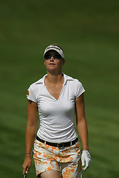 30 Aug 2005<br /> <br /> Catherine Cartwright.<br /> <br /> State Farm Classic, LPGA Golf Tournament, Tuesday Practice, The Rail Golf Course, Springfield, IL