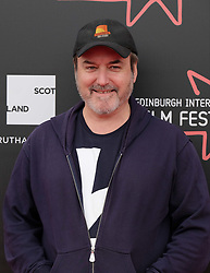 Edinburgh International Film Festival, Thursday 22nd June 2017<br /> <br /> Juror's photocall<br /> <br /> David Arnold<br /> <br /> (c) Alex Todd | Edinburgh Elite media