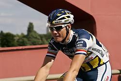Aywaille, Belgium - Eneco Tour :: Stage 6 - 17th August 2013 - Pim Ligthart, Vacansoleil DCM