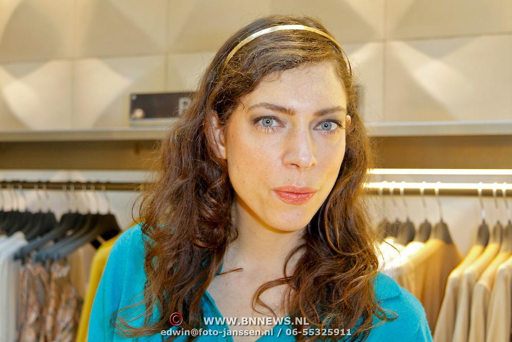 NLD/Amsterdam/20120310 - Feest der Letteren 2012 , Hanna Bervoets