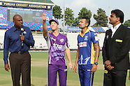 Oppo CLT20 M16 - Hobart Hurricanes vs Barbados Tridents