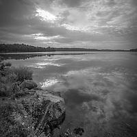 Eaton Reservoir, Erie PA