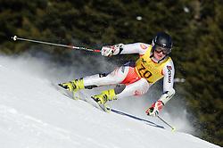 02.02.2011, Nici Hang, Lachtal, AUT, FIS Junioren Riesentorlauf, Men, im Bild // Peter Murer (AUT) // during the men giant slalom race at the FIS Junior races in Lachtal, EXPA Pictures © 2011, PhotoCredit: EXPA/ S. Zangrando