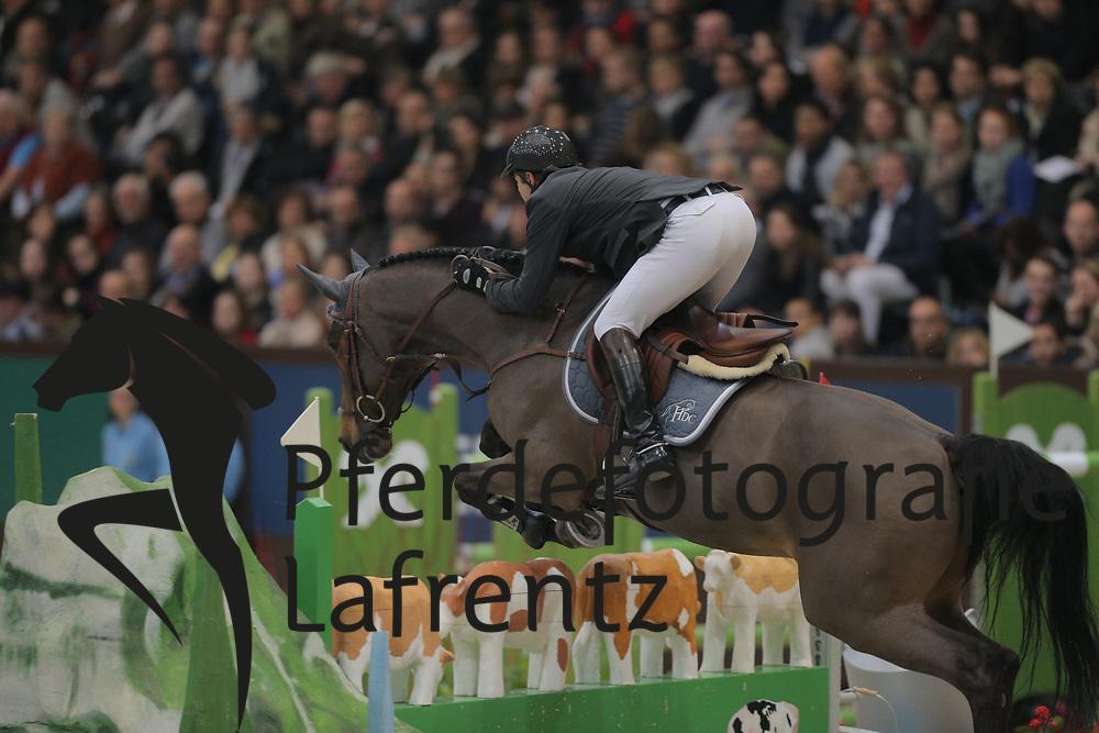 Delaveau, Patrice Lacrimoso HDC<br /> Genf - Rolex Grand Slam 2013<br /> Finale, Rolex Grand Slam<br /> © www.sportfotos-lafrentz.de / Stefan Lafrentz