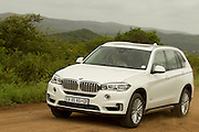 BMW South Africa launches the new BMW X5 SAV to local media. The convoy drove from Richards Bay through tural Northern Natal to Phinda for lunch. The convoy then crossed the border into Mozambique to overnight at Ponta Mamoli before driving back to Richards Bay. Images by Greg Beadle