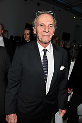 MARK SHAND at Arts for Human Rights gala dinner in aid of The Bianca Jagger Human Rights Foundation in association with Swarovski held at Phillips de Pury & Company, Howick Place, London on 13th October 2011.