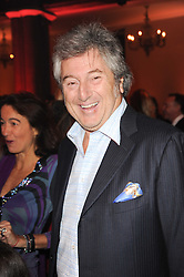 VITTORIO MISSONI at a Celebration of 10 Years of IHT Luxury Conferences during the International Herald Tribune Heritage Luxury Conference held at One Mayfair, 13 1/2 North Audley Streer, London on 9th November 2010.