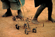 Africa Toys
