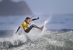 New Plymouth-Surfing, TSB Women's Championships April 10