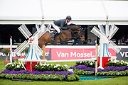Jeroen Dubbeldam - Roelofsen Horse Trucks Eldorado S<br /> CH Mierlo 2019<br /> © DigiShots