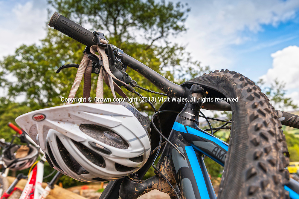 Mountain Biking<br /> Bike Park Wales<br /> Gethin Woods<br /> Merthyr Tydfil<br /> Valleys<br /> South<br /> Activities and Sports