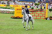 Helena Persson - Bonzai H<br /> FEI European Championships Aachen 2015<br /> © DigiShots