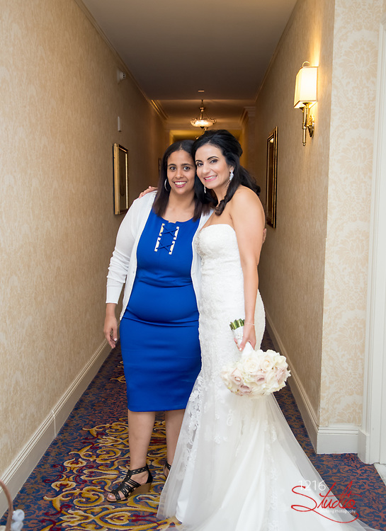 Nebiyu & Nada Wedding Photography Samples | Ritz Carlton New Orleans | 1216 Studio Wedding Photography
