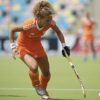 MONCHENGLADBACH - Junior World Cup<br /> Pool A: The Netherlands - USA<br /> photo: Maria Verschoor.<br /> COPYRIGHT FRANK UIJLENBROEK FFU PRESS AGENCY
