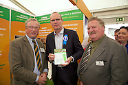 Greenribbon.ie/See Change at The National Ploughing Championships 2014