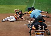 VMI Baseball - 2015