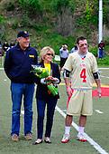 VMI Lacrosse - 2012