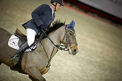 Zoer Albert (NED) - Oki Doki<br /> Rolex IJRC Top 10 Final - Paris 2009<br /> Photo © Dirk Caremans