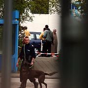 Moord Pim Fortuyn Hilversum, afzetting, Martin Molenaar