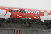 Brands Hatch - Snow