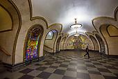 Soviet Underground