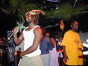 Wyclef Jean <br />