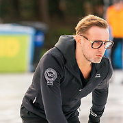 NLD/Amsterdam/20200206 - Kick-off De Hollandse 100 2020, Bernhard