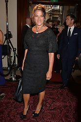 TRACEY EMIN at the GQ Men Of The Year 2014 Awards in association with Hugo Boss held at The Royal Opera House, London on 2nd September 2014.
