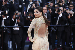 59661235 .Actress Eva Longoria attends the premiere of Iranian director Asghar Farhadi s film Le Passe (The Past) during the 66th annual Cannes Film Festival, southern France, May 17, 2013. Photo by: imago / i-Images. UK ONLY