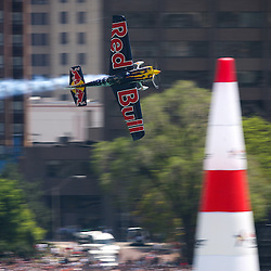 2008 Red Bull Air Race - Detroit