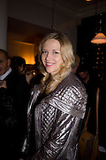 IRINA SHPARTOVA, Brompton Bar And Grill - launch party - celeb update<br /> Brompton Bar And Grill, 243 Brompton Road, London, SW3 11 March 2009 *** Local Caption *** -DO NOT ARCHIVE-© Copyright Photograph by Dafydd Jones. 248 Clapham Rd. London SW9 0PZ. Tel 0207 820 0771. www.dafjones.com.<br /> IRINA SHPARTOVA, Brompton Bar And Grill - launch party - celeb update<br /> Brompton Bar And Grill, 243 Brompton Road, London, SW3 11 March 2009