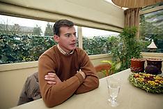 Peeters James 2003