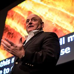 Scott Kelly for Chicago Humanities Fest