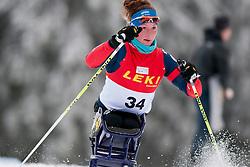McFADDEN Tatyana, Biathlon Middle Distance, Oberried, Germany