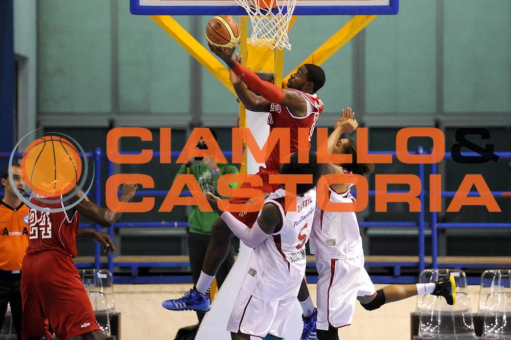 DESCRIZIONE : Porto San Giorgio Precampionato 2013-2014 Torneo Di Porto San Giorgio VL Pesaro Pstoia Basket 2000<br /> GIOCATORE : <br /> CATEGORIA : <br /> SQUADRA : Pstoia Basket 2000<br /> EVENTO : Precampionato Lega A1 2013-2014<br /> GARA : VL Pesaro Pstoia Basket 2000<br /> DATA : 05/10/2013<br /> SPORT : Pallacanestro<br /> AUTORE : Agenzia Ciamillo-Castoria/C. De Massis<br /> Galleria : Lega Basket A1 2013-2014<br /> Fotonotizia : Porto San Giorgio Precampionato 2013-2014 Torneo Di Porto San Giorgio VL Pesaro Pstoia Basket 2000<br /> Predefinita :