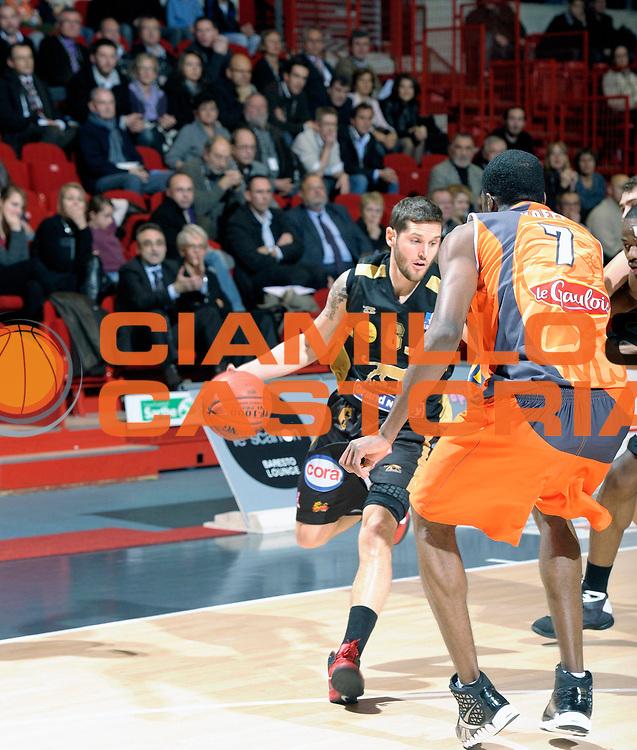 DESCRIZIONE : Championnat de France Basket Ligue Pro A  au Mans<br /> GIOCATORE : Grant Kenny<br /> SQUADRA : Nancy<br /> EVENTO : Ligue Pro A  2010-2011<br /> GARA : Le Mans Nancy<br /> DATA : 26/11/2010<br /> CATEGORIA : Basketbal France Ligue Pro A<br /> SPORT : Basketball<br /> AUTORE : JF Molliere par Agenzia Ciamillo-Castoria <br /> Galleria : France Basket 2010-2011 Action<br /> Fotonotizia : Championnat de France Basket Ligue Pro A au Mans<br /> Predefinita :