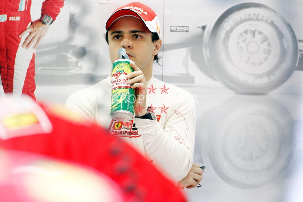 Motorsports / Formula 1: World Championship 2010, GP of Europe, 07 Felipe Massa (BRA, Scuderia Ferrari Marlboro),