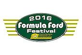2016 BRSCC Formula Ford Festival