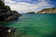 Pukaskwa National Park, Thunder Bay, ON