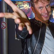 NLD/Aalsmeer/20151119 - Perspresentatie Mindmasters Live, Walter Rolfo