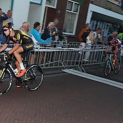 20-08-2016: Wielrennen: Guus Caarels Memorial: Goor<br /> GOOR (NED) wielrennen