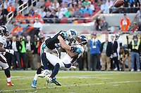 Super Bowl 50 between the Denver Broncos and the Carolina Panthers , Sunday, February 6, 2016, in Santa Clara, CA. The  Broncos won 28-10.
