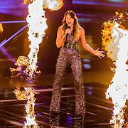 20151218 The Voice of Holland 3de liveshow