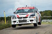 DM5 Mekonomen Rally 2013 - Vejle