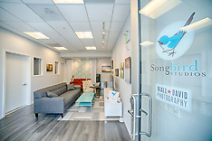 Songbird Studios / Niall David Photography Nob Hill San Francisco Studio Space