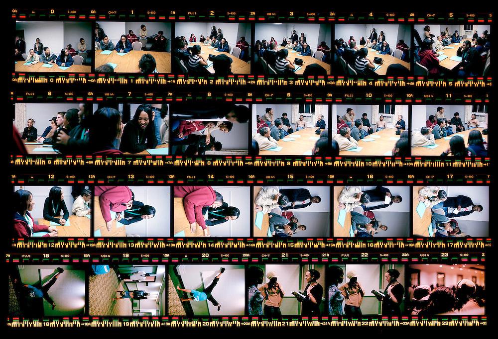 15615MVP Program: Break Sessions