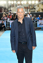 Rupert Graves attending the Swimming with Men premiere held at Curzon Mayfair, London.